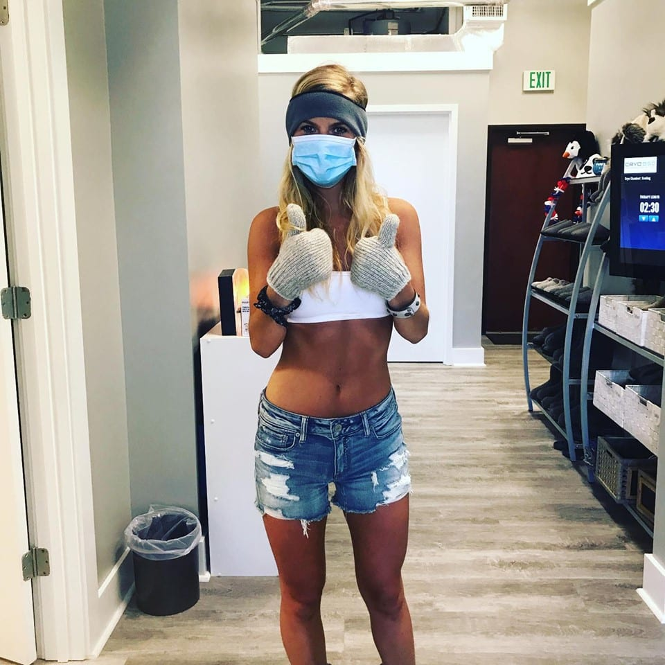 Benefits of Cryotherapy in Destin | CRYO850